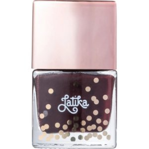 Latika Nail Esmalte 9ml Cor: Confetti Grape
