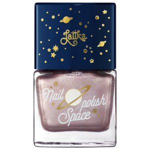 Latika Nail Esmalte 9ml Cor: Space Cosmic Rose