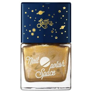 Latika Nail Esmalte 9ml Cor: Space Golden Sun