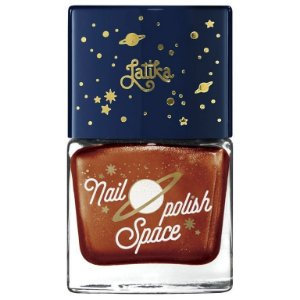 Latika Nail Esmalte 9ml Cor: Space Orbit