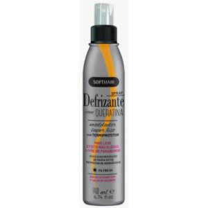 Softhair Defrizante com Queratina Spray 140ml