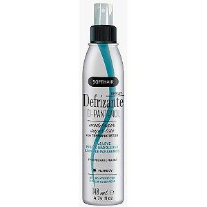 Softhair Defrizante D-Pantenol Spray 140ml