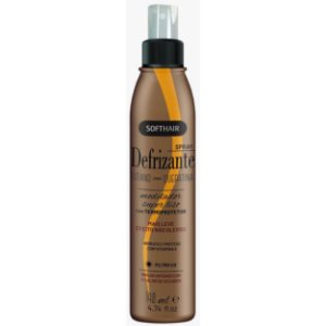 Softhair Defrizante Tutano com Queratina Spray 140ml