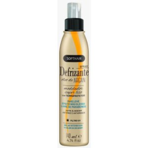 Softhair Defrizante Óleo de Argan Spray 140ml