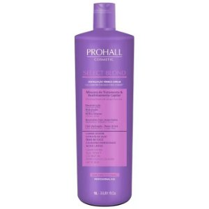 Prohall Select Blond Escova Progressiva 1l