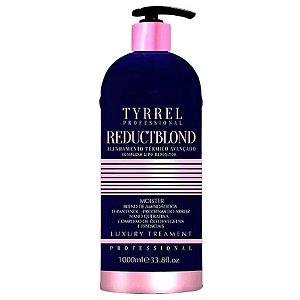 Tyrrel Reduct Blond Alinhamento Térmico 1l