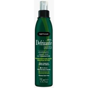 Softhair Defrizante Babosa Spray 140ml