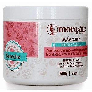 Morgane Ganache Máscara Hidratante 500g