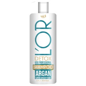 Widi Care L'OR Detox Shampoo 1L