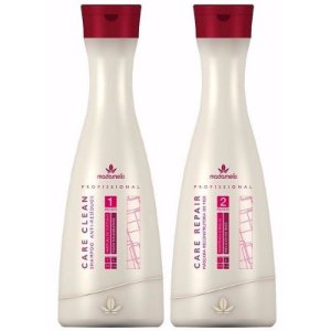 MadameLis Escova Progressiva Care Repair 2x1000ml