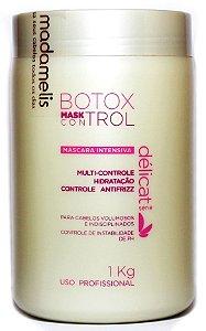 Madamelis Botox Capilar Mask Control 1kg