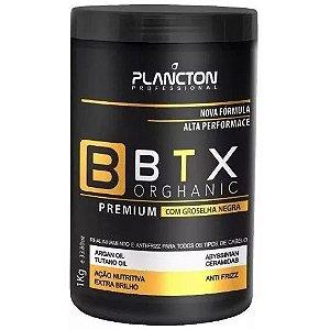 Plancton Btx Orghanic Premium 1kg