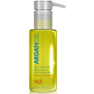 Widi Care Argan Oil Finalizador 120ml