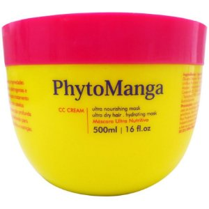 Widi Care PhytoManga Máscara 500ml