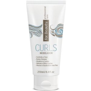 For Beauty Curls Modelador de Cachos 250ml