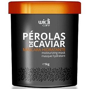 Widi Care Pérolas de Caviar Máscara Hidratante 1kg