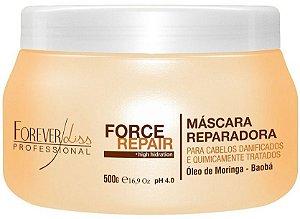 Forever Liss Máscara Force Repair 500g