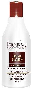 Forever Liss Home Care Manutenção Pós Progressiva Shampoo 300ml