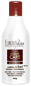 Forever Liss Home Care Manutenção Pós Progressiva Leave-in 300ml