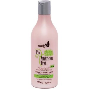 Leads Care American Trat. Finalizador Multifuncional 500ml