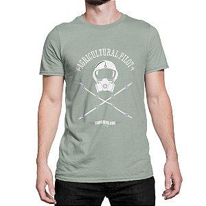 Camiseta Agriculture Pilot