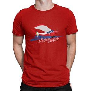 Camiseta AeroBoero AB115 - TudoNivelado