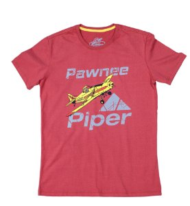 Camiseta Piper Pawnee