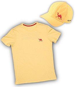 KIT Boné e Camiseta Dromader