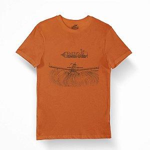 Camiseta Embraer Ipanemão