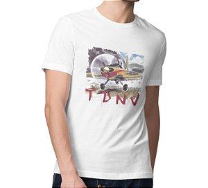 Camiseta TDNV - Branca