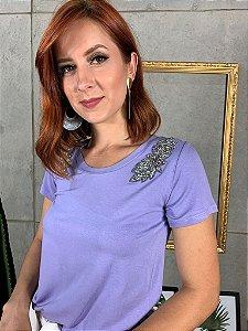 T-Shirt Arabescos