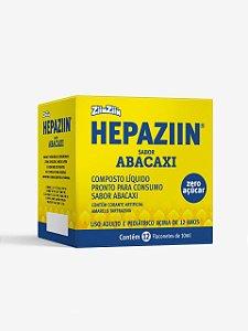 Hepaziin 12 unidades