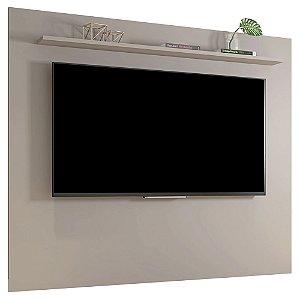 Painel Para TV até 75 Polegadas Soberano 216 Cm Caemmun