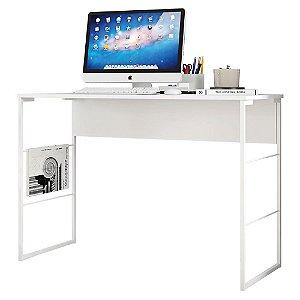 Mesa De Estudo Computador Escritório Fabrick 120 Cm Caemmun
