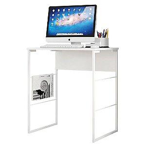 Mesa De Estudo Computador Escritório Fabrick 68 Cm Caemmun