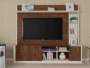 Home Theater Para Tv Até 65 Polegadas Vértice - Caemmun