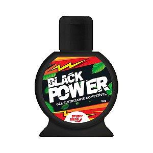 BLACK POWER - 15G