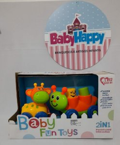 BABY FUN TOYS