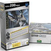 QUEBRA CABEÇA 200 PC BATMAN