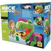 RACE LOOPING- DINO