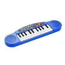 PIANO SONORO AVENGERS