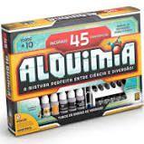 JOGO ALQUIMIA KIT 45 EXPERIENCIAS