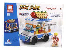 FOOD PARK-DOGÃO TRUCK