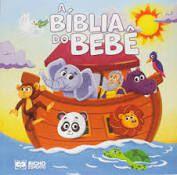A BIBLIA DO BEBE