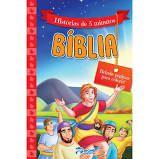 HISTORIA DE 5 MINUTOS- BIBLIA