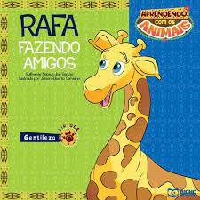 APRENDENDO COM OS ANIMAIS- RAFA