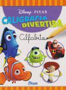 CALIGRAFIA DIVERTIDA ALFABETO