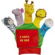 LUVINHA- A ARCA DE NOÉ