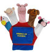LUVINHA- ANIMAIS DA FAZENDA