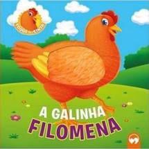 TOQUE E SINTA A GALINHA FILOMENA